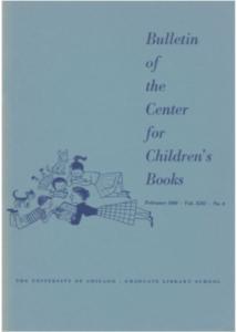 Bulletin Light Blue Cover: Volume 12 (1958) - Volume 18 (1965)