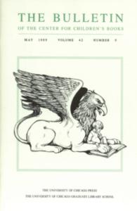 Bulletin White Cover with Gryphon Illustration: Volume 40 (1986) - Volume 45 (1992)