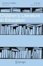 """Hoiem, E. M.  (2021). The progress of sugar: Consumption as complicity in children's books about slavery and manufacturing, 1790–2015."""" Children's Literature in Education 52(2), 162–182. https://doi.org/10.1007/s10583-020-09411-y"""
