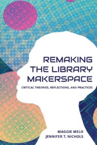 Koh, K., Ge., X., Lee, L., Lewis, K., Simmons, S., & Nelson, L. (2020). Peace prescription: Inclusive making in school libraries. In M. Melo & J. Nichols (Eds.), Re-making the library makerspace: Critical theories, reflections, and practices. Litwin Books & Library Juice Press.