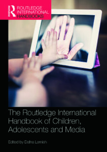 Tilley, C. L. (2013). Children's print culture: Traditions and innovation. In D. Lemish (Ed.), Routledge international handbook of children, adolescents and media (pp. 87-94). Routledge.