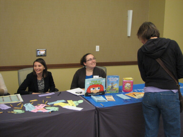 Youth Literature Festival 2014