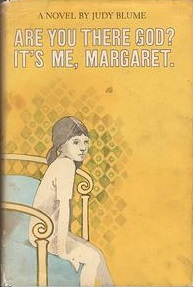 Are You There God? It's Me, Margaret. - By Judy Blume