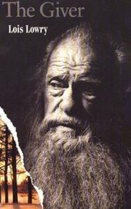 The Giver - By Lois Lowry